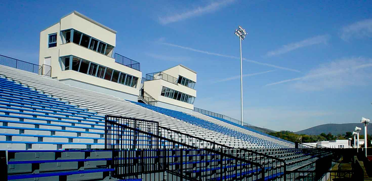 The Palumbo Group | Scranton Memorial Stadium
