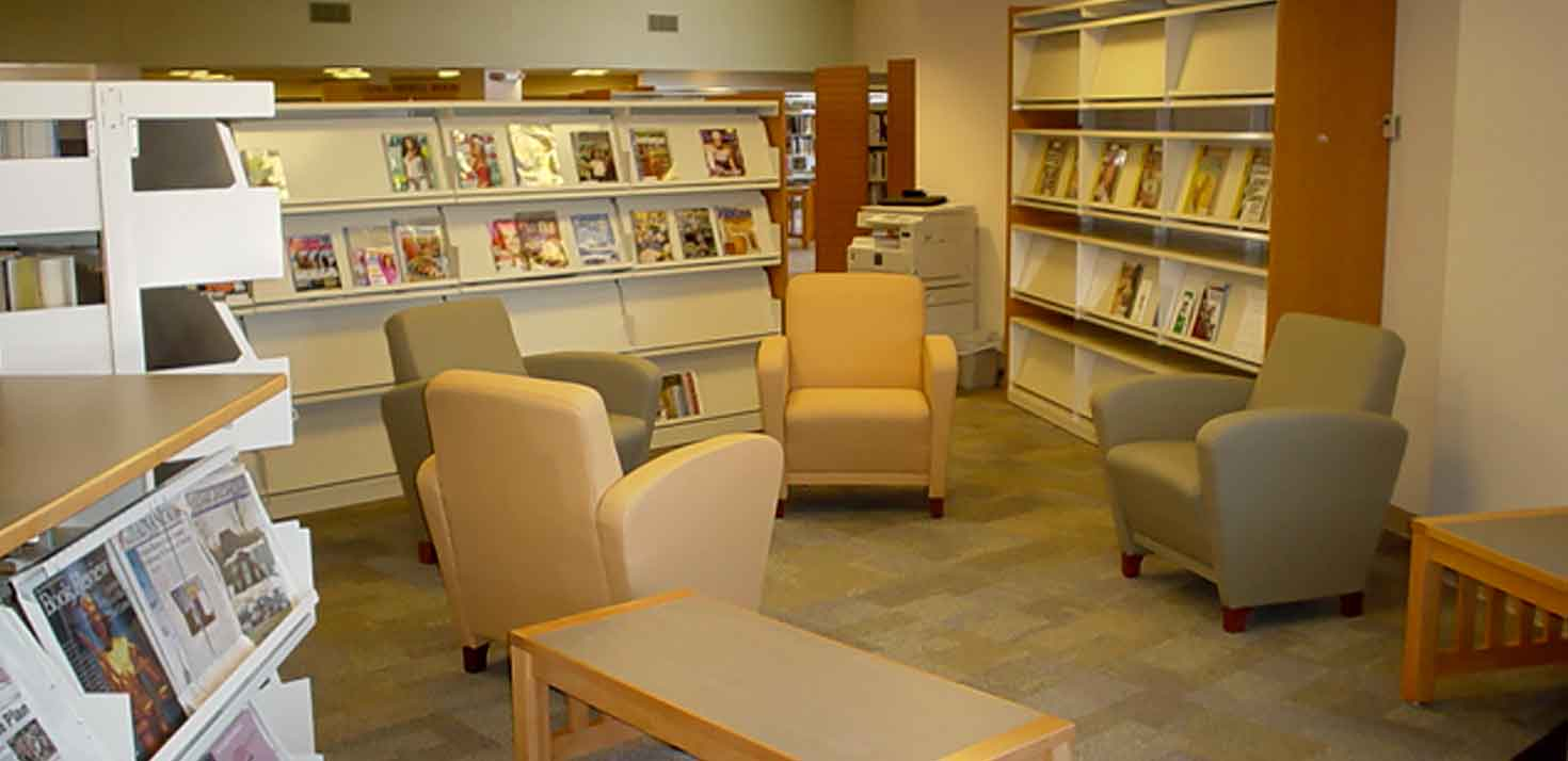 The Palumbo Group | Valley Community Library